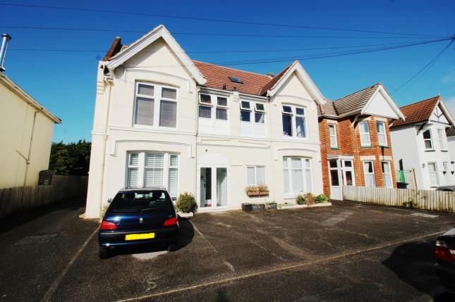 2 bed flat for sale in 108 Parkwood Road, Bournemouth, Dorset