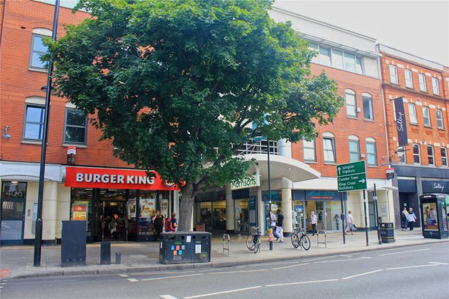 Thumbnail Retail premises to let in Holloway Road, Holloway