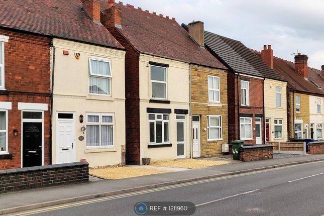 2 bed semi-detached house to rent in Cannock Road, Cannock WS11