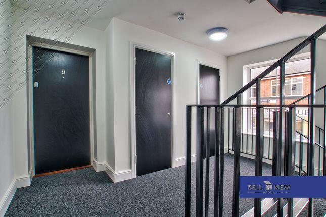 Hallway of Station Road, Rushden NN10