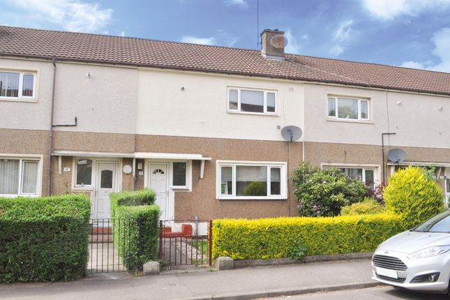 Thumbnail Terraced house for sale in Sunnyside Drive, Glasgow