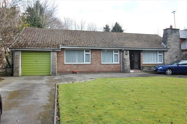 Thumbnail Bungalow to rent in Winifred Lane, Aughton, Ormskirk