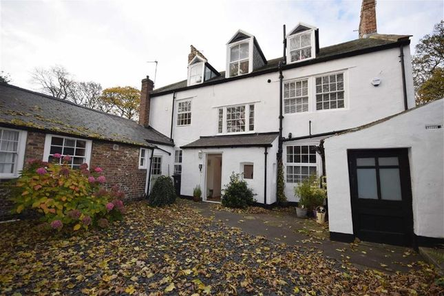 Thumbnail Maisonette for sale in Westoe Village, South Shields, South Shields