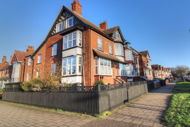 Thumbnail Detached house for sale in Ida Road, Skegness