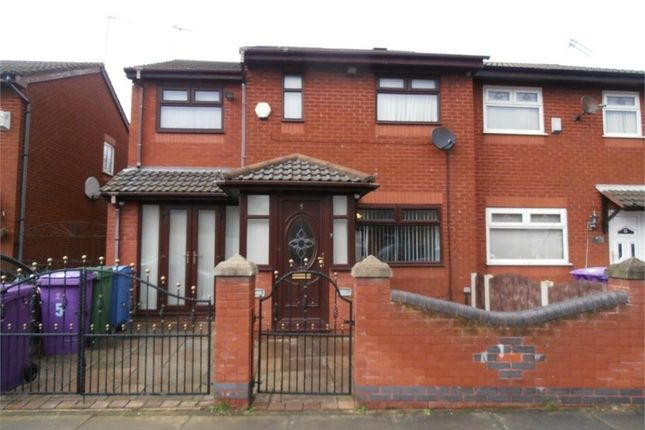 Thumbnail Semi-detached house to rent in Fonthill Close, Liverpool, Merseyside