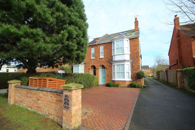 Thumbnail Semi-detached house to rent in Maxstoke Gardens, Tachbrook Road, Leamington Spa