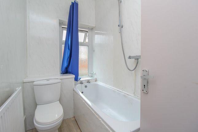 Bathroom of North Road, Cathays, Cardiff CF10