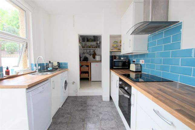 Thumbnail Terraced house to rent in Brendon Road, Bedminster, Bristol