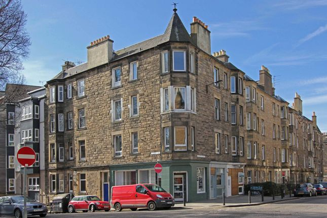 Thumbnail Flat for sale in Wishaw Terrace, Meadowbank, Edinburgh
