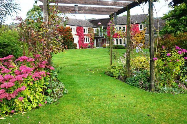 Thumbnail Property for sale in Cottage Farm, Hardmeadows Lane, Ashover, Derbyshire