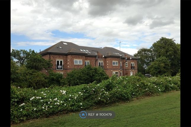 Thumbnail Flat to rent in Thornbridge Court, Hedon
