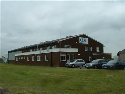 Thumbnail Office to let in First Floor Offices, Bridgend Industrial Estate, New Street, Bridgend