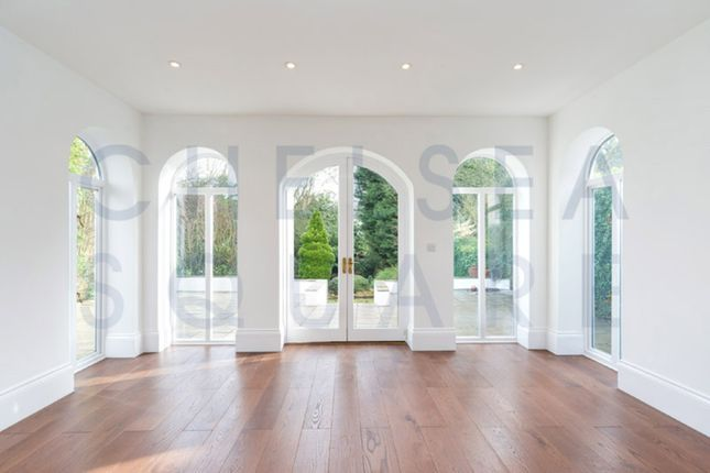Thumbnail Detached house to rent in Priory Close, Totteridge