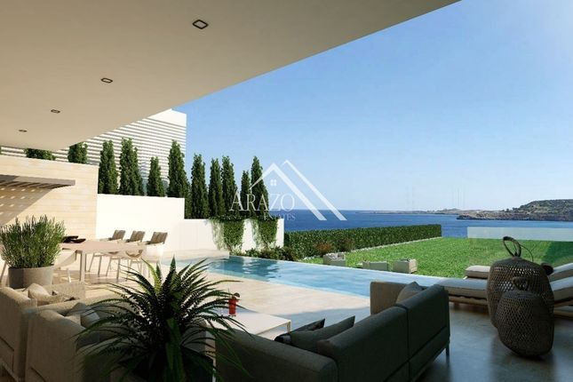 Thumbnail Detached house for sale in Cape Greco, Ayia Napa, Cyprus