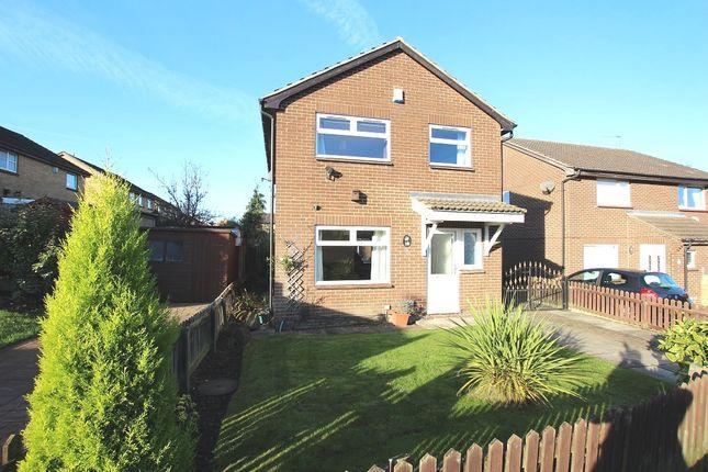 4 bed detached house for sale in Tenterden Way, Leeds