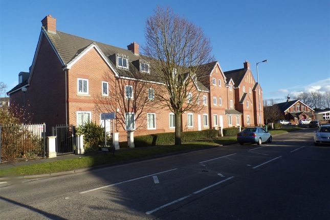 Thumbnail Flat for sale in Southport Road, Lydiate, Liverpool