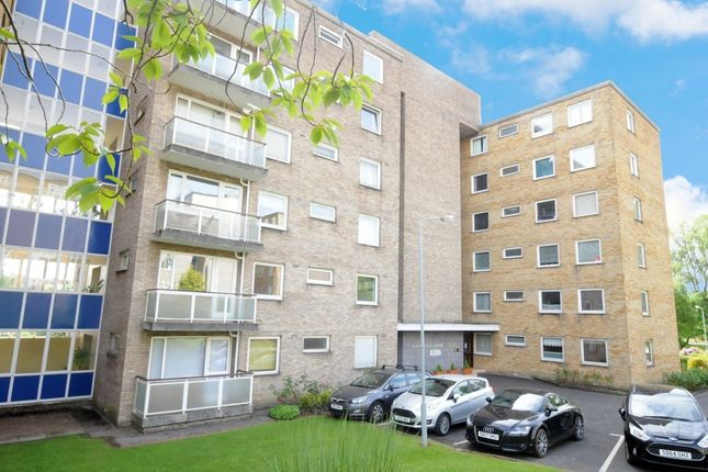 Thumbnail Flat for sale in Daventry Drive, Kelvindale, Glasgow