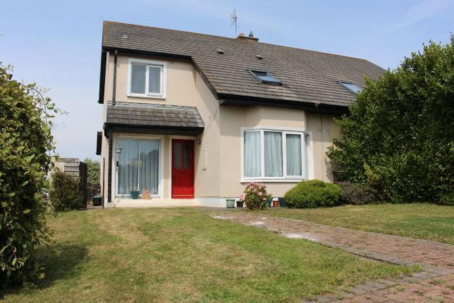 Thumbnail Semi-detached house for sale in 20 Beachside Drive Riverchapel, Gorey, Wexford