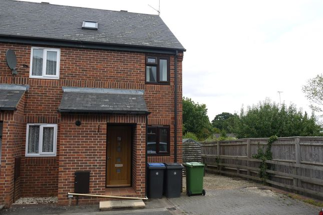Thumbnail End terrace house to rent in Darlingscote Road, Shipston-On-Stour