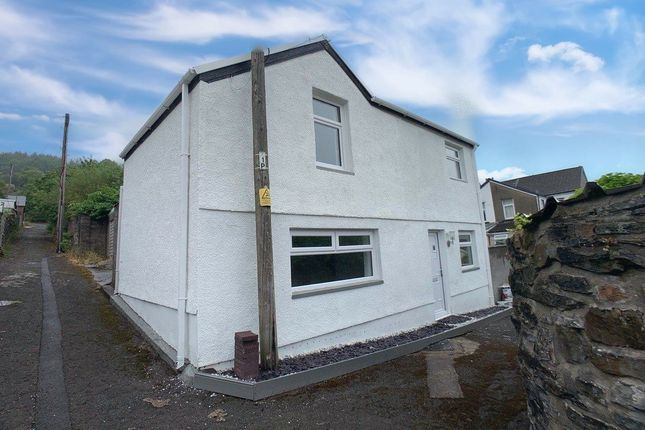 Thumbnail Detached house for sale in Church Street, Treherbert, Treorchy