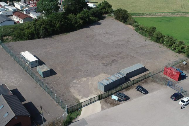 Thumbnail Industrial to let in Old Jam Works Lane, Station Road, Wigton