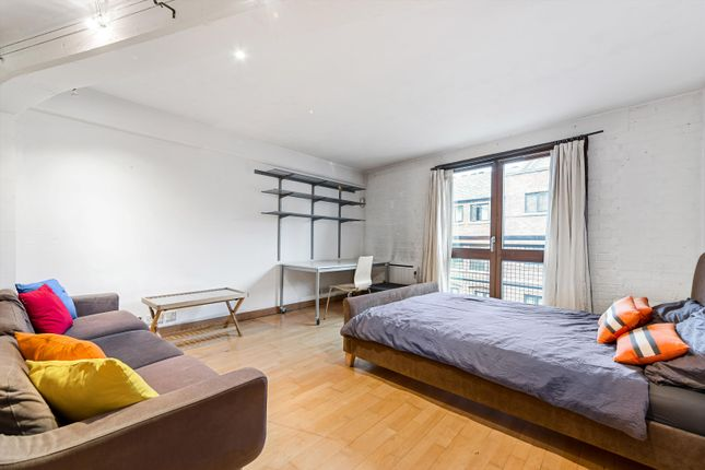 Property for sale in New Crane Place, London