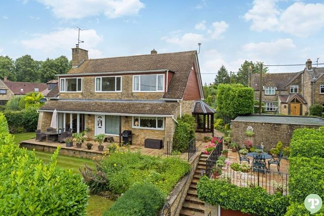 Thumbnail Detached house for sale in Southend, Garsington, Oxford