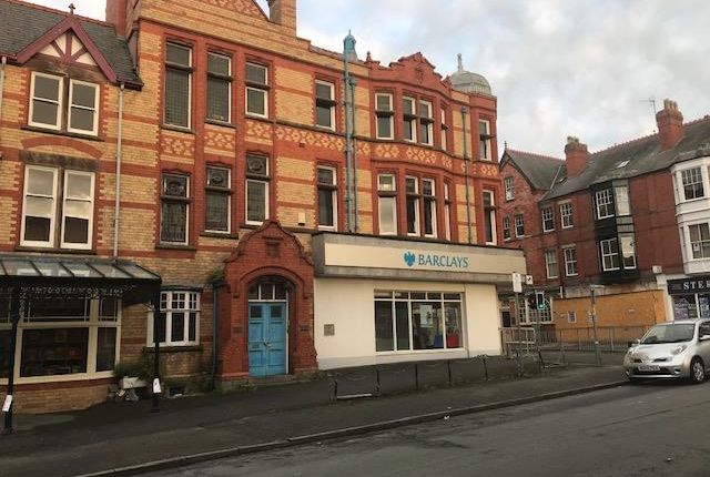 Thumbnail Office for sale in 40 Conway Road, Colwyn Bay, Conwy