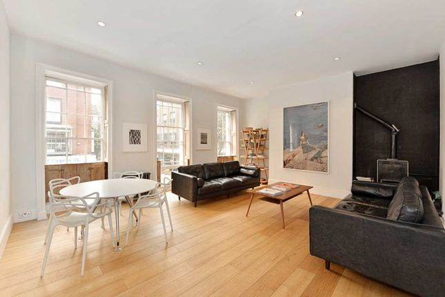 Thumbnail Detached house for sale in Charlotte Street, London