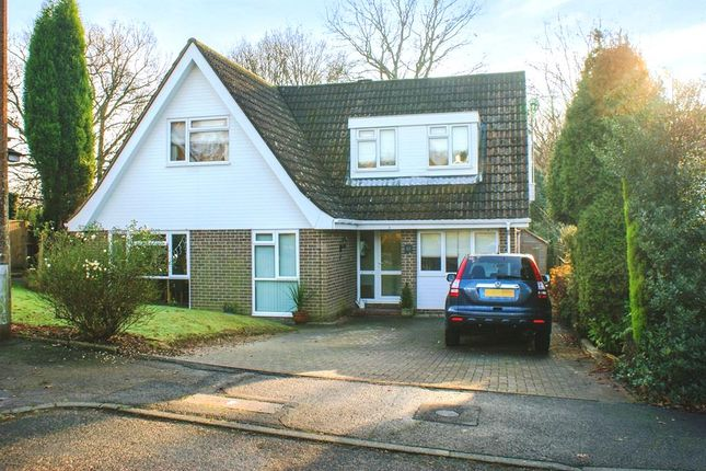 Thumbnail Detached house for sale in The Ridings, Bexhill-On-Sea
