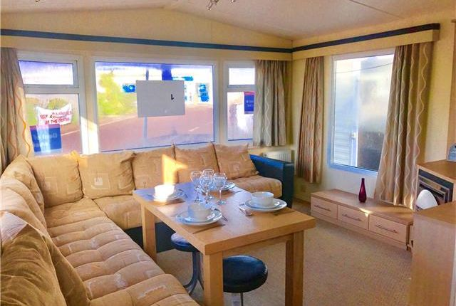 3 bed property for sale in California Cliffs Holiday Park, Scratby, Great Yarmouth, Norfolk NR29
