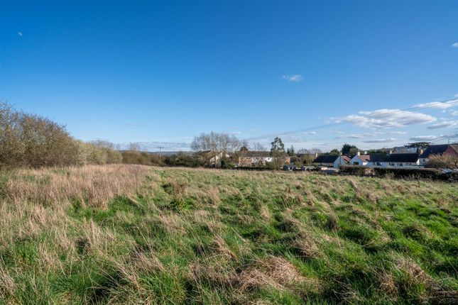 Land for sale in Orchard Road, Alderton, Tewkesbury GL20
