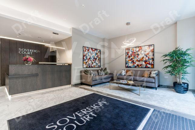 Thumbnail Flat to rent in Marquis House, 45 Beadon Road, Sovereign Court