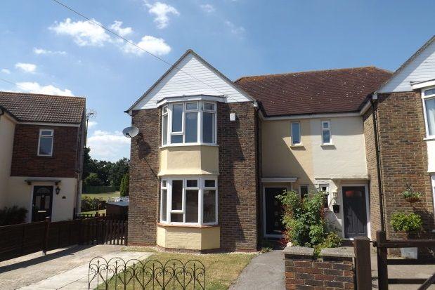 Thumbnail Property to rent in Bostock Avenue, Horsham