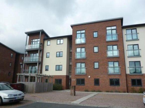 Thumbnail Flat to rent in Bridge Road, Prescot