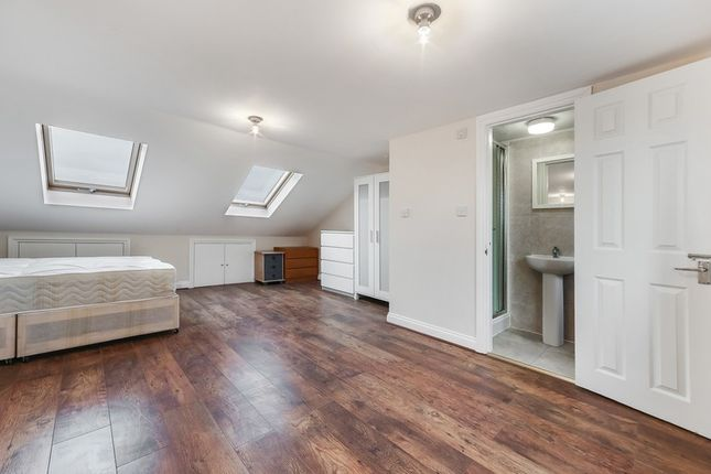 Thumbnail End terrace house to rent in Ambassador - Student Accommodation., London