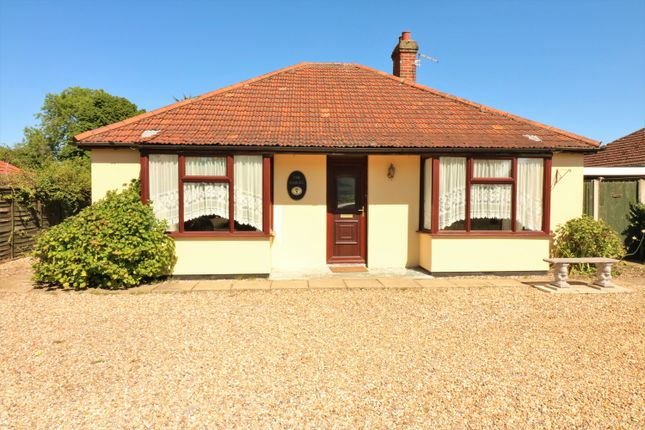 3 bed detached house for sale in Westfield Road, Dereham