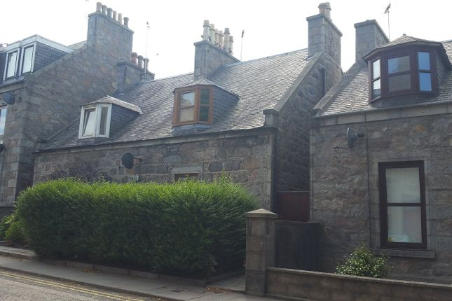 Thumbnail Semi-detached house to rent in Mount Street, Aberdeen