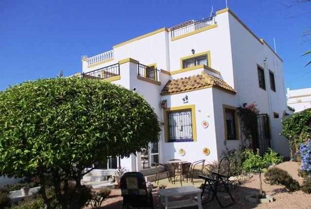 Thumbnail Semi-detached house for sale in Urbanizacón La Marina, San Fulgencio, Costa Blanca, Valencia, Spain