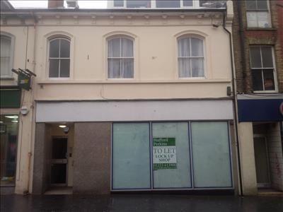 Thumbnail Retail premises to let in 21 Bank Street, Ashford