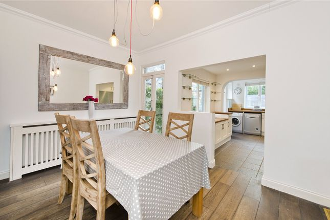 Thumbnail Terraced house for sale in Alton Road, Richmond