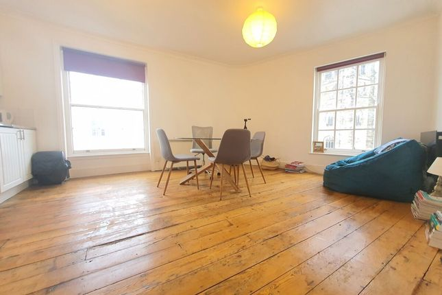 Flat for sale in Spencer Street, Leamington Spa