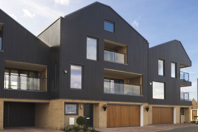 "Thumbnail Detached house for sale in ""The Robinson"" at Whittle Avenue, Trumpington, Cambridge"