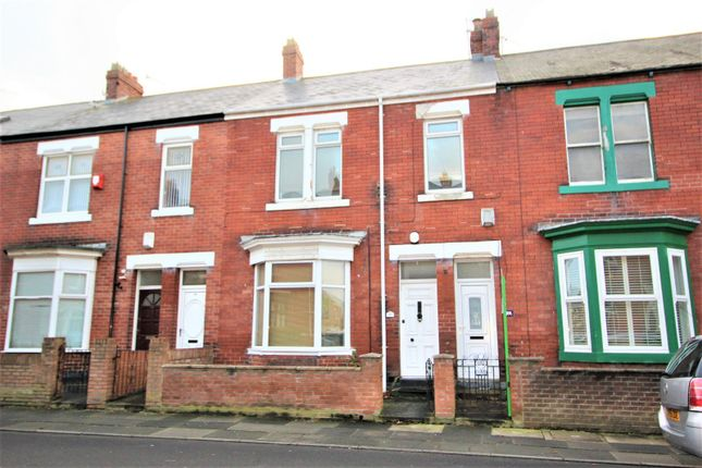 Thumbnail Flat for sale in Bede Street, Sunderland, Tyne And Wear