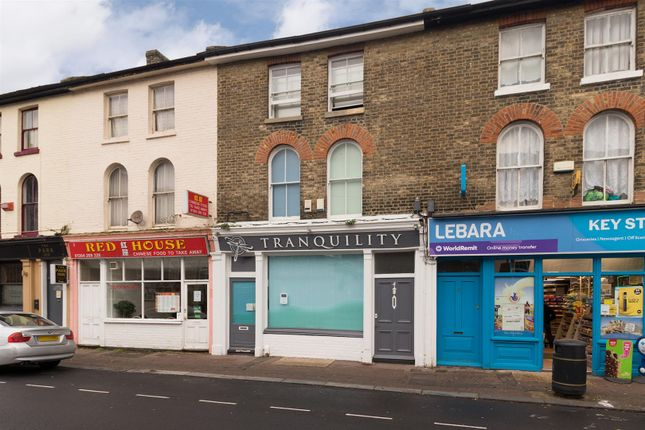 Thumbnail Commercial property for sale in Park Place, Dover