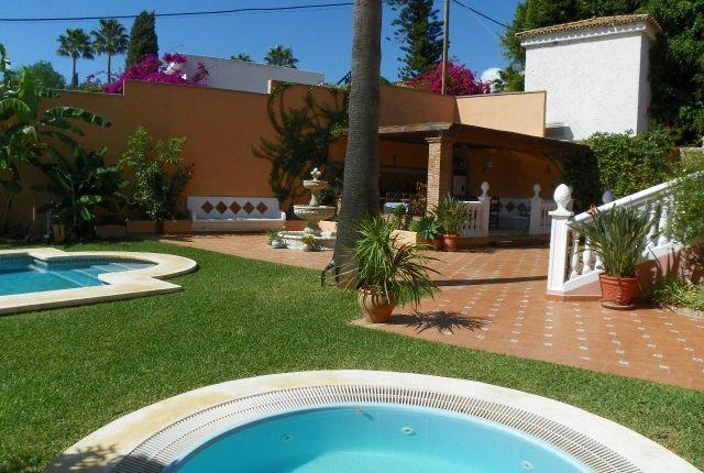 Garden of Spain, Málaga, Marbella, El Rosario