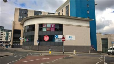 Thumbnail Leisure/hospitality to let in First And Second Floor, 31 Derrys Cross, Plymouth
