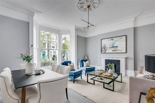 1 bed flat for sale in Upper Addison Gardens, London W14