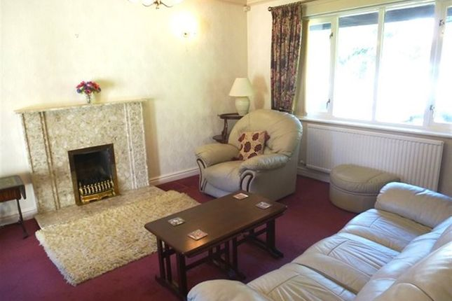 Thumbnail Bungalow to rent in Stoneleigh Close, Barrow-In-Furness