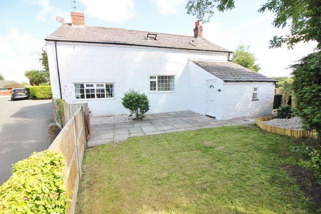 Thumbnail Barn conversion to rent in Swan Lane, Aughton